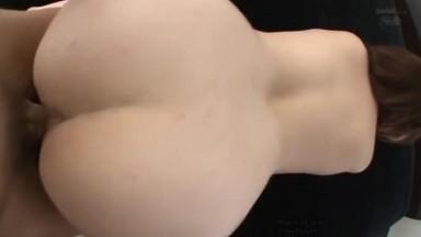 迫力映像V 乳、尻结合的彻底角度 新山らん【破解】05